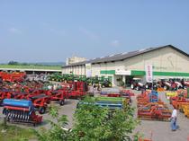 الموقع للمتاجرة Lagerhaus Technik-Center GmbH & Co KG company