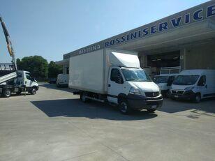 شاحنة مقفلة RENAULT Mascott 150 DXI 65 Q.li
