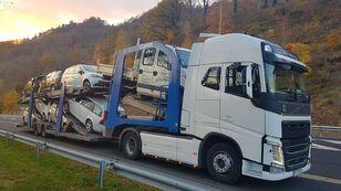 شاحنة نقل السيارات VOLVO FH13 500