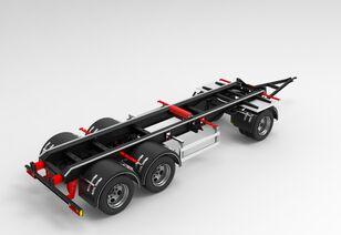 جديد العربات المقطورة شاحنة نقل الحاويات NOVA ABROLL TRAILER CUSTOMIZE PRODUCTION