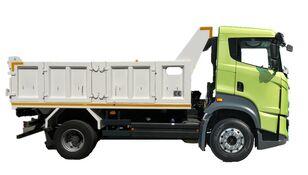 جديدة شاحنة قلابة BMC 1832