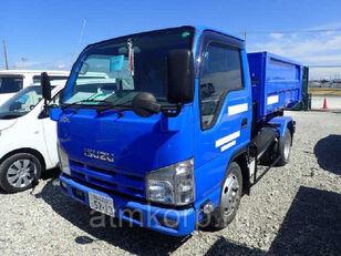 شاحنة قلابة ISUZU ELF NKR85A