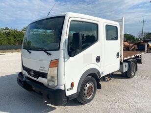شاحنة قلابة NISSAN CABSTAR 35.15 TDI 3.0