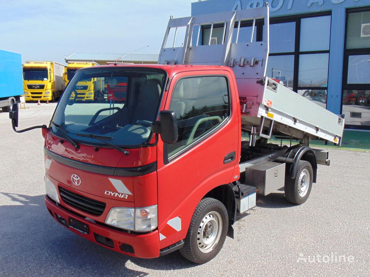 Kekurangan Toyota Dyna Spesifikasi