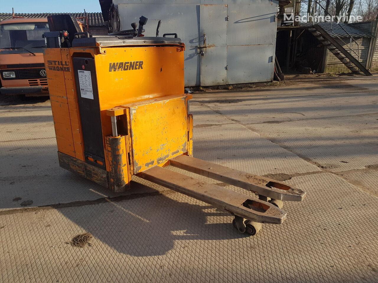 رافعة البليت الكهربائية STILL Wagner EFU2000/4