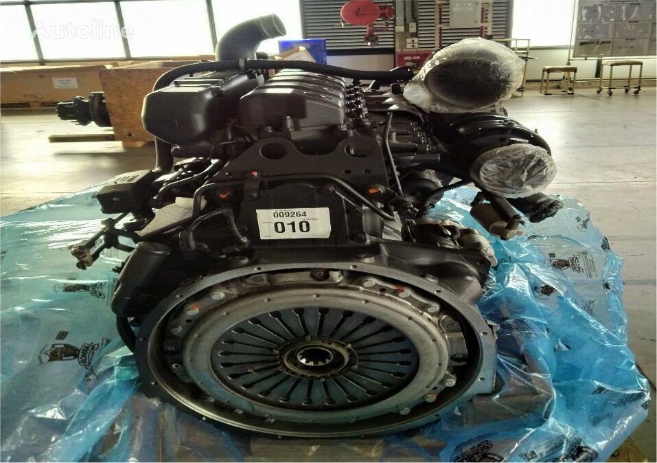 المحرك MERCEDES-BENZ EURO 3 لـ الشاحنات