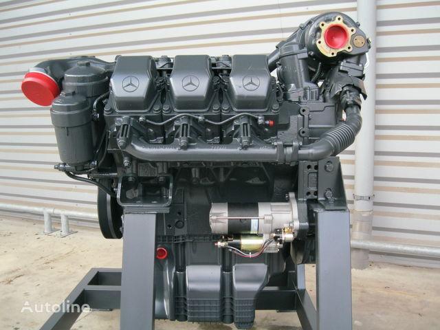 المحرك MERCEDES-BENZ OM501LA ACTROS لـ الشاحنات MERCEDES-BENZ ACTROS