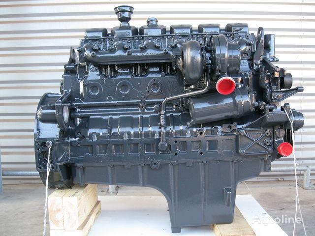 المحرك MERCEDES-BENZ RECONDITIONED لـ الشاحنات