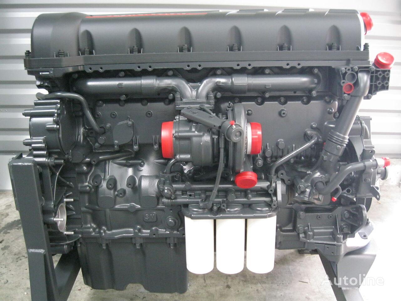 جديد المحرك RENAULT TRUCKS لـ الشاحنات RENAULT ALL VERSIONS