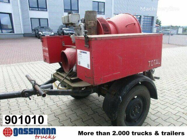 معدات مكافحة الحرائق LG 100 880 TOTAL LG 100