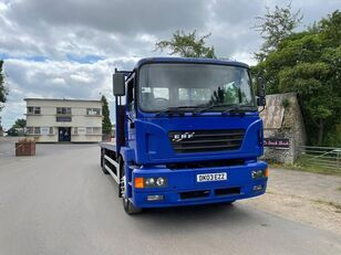 شاحنة مسطحة ERF 18