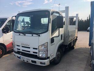 شاحنة مسطحة ISUZU SERIE N - NLS85-4X4