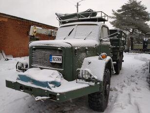 شاحنة مسطحة MAGIRUS-DEUTZ 178D 15AL JUPITER
