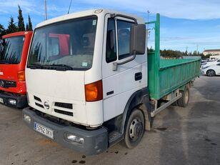شاحنة مسطحة NISSAN ATLEON TK100.56