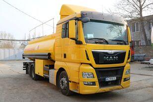 جديدة شاحنة نقل الوقود EVERLAST автоцистерна
