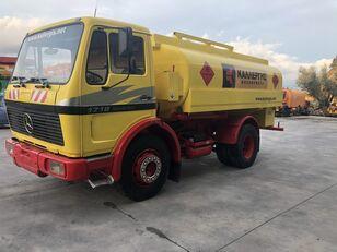 شاحنة نقل الوقود MERCEDES-BENZ 1719