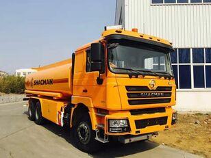 جديدة شاحنة نقل الوقود SHACMAN
