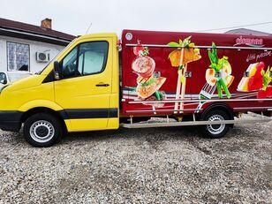شاحنة توزيع البوظة VOLKSWAGEN Crafter