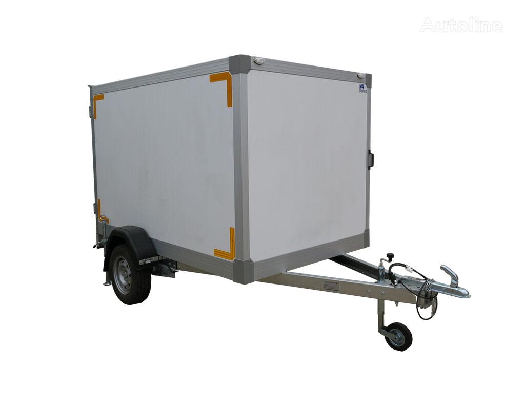 جديد العربات المقطورة متساوي الحرارة ISTOK 3791T2