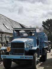 شاحنة عسكرية GMC cckw353