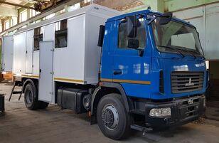 جديدة شاحنة عسكرية MAZ 5340