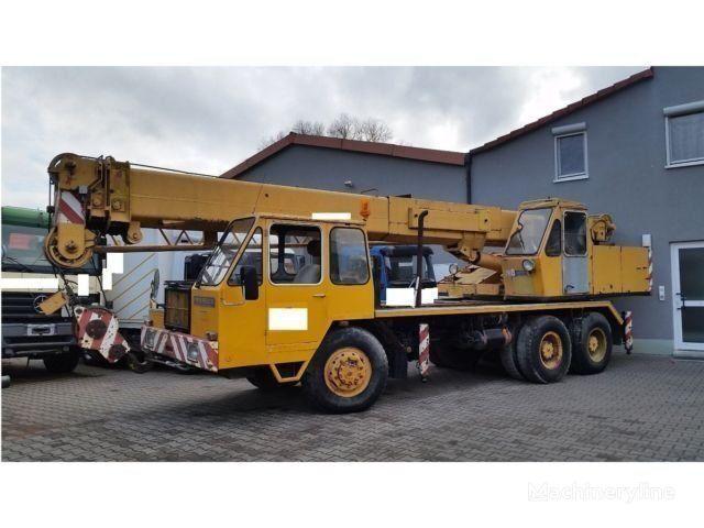 شاحنة رافعة LIEBHERR LT1025-25t-Allrad 33 m 2x Seilwinde Kranwagen