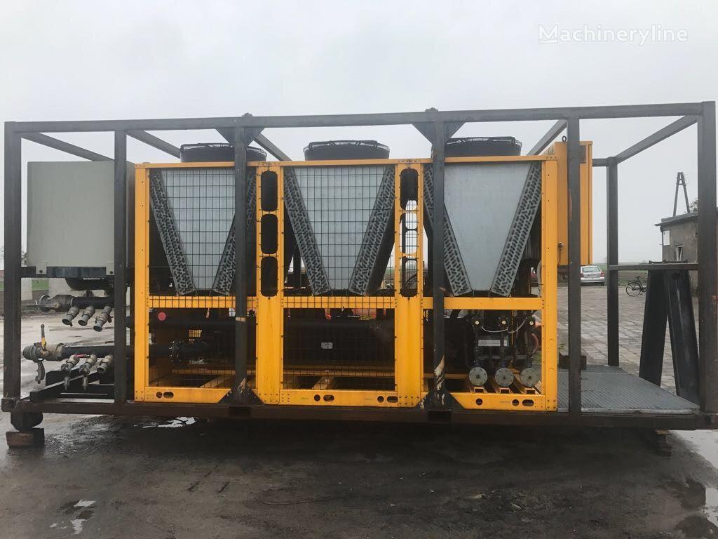 معدات صناعية أخرى Chiller Agregat wody lodowej