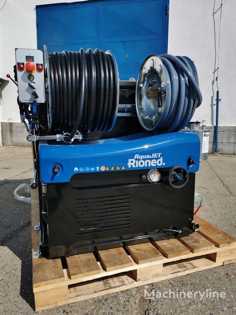 آليات خدمية / المرافق العامة متنوعات Rioned Aquajet 190bar / 45L