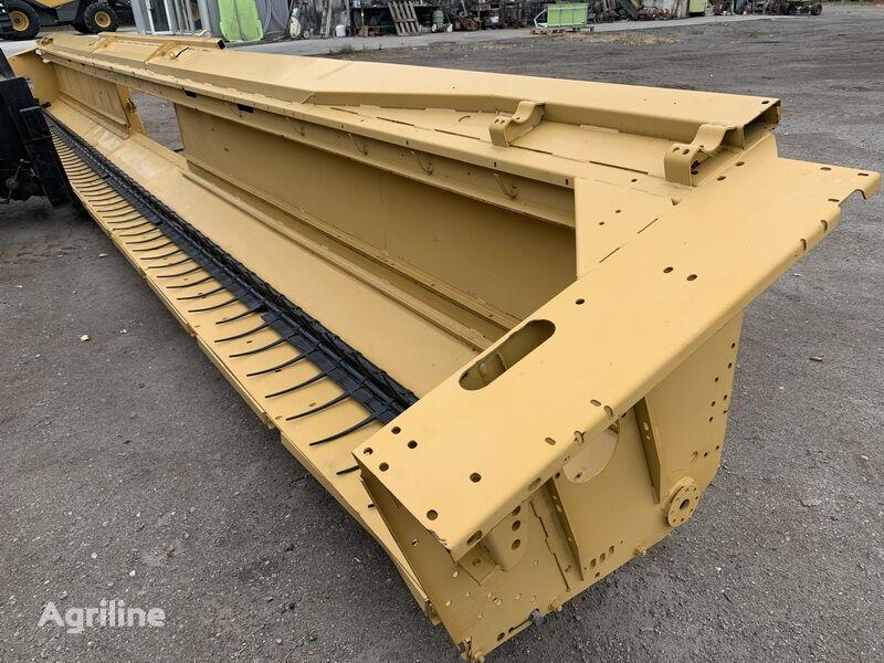 جديد آلة حصادة CLAAS Flex S900  lotok