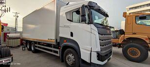 جديدة شاحنة التبريد BMC  TGR2532