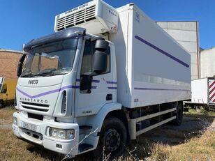شاحنة التبريد IVECO EUROCARGO 180E30