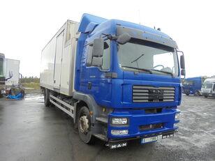 شاحنة التبريد MAN TGM 18.280