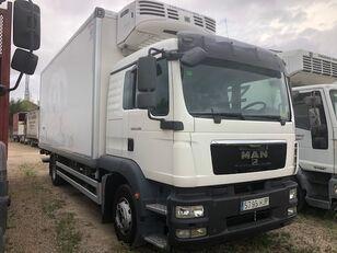 شاحنة التبريد MAN TGM15.290