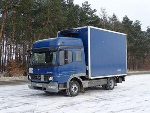 شاحنة التبريد MERCEDES-BENZ ATEGO 824