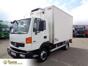 شاحنة التبريد NISSAN Atleon 80.19 + Manual + Carrier Cooling + Euro 5