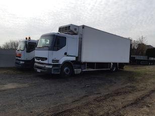 شاحنة التبريد RENAULT Premium 340