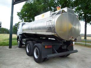شاحنة الصهريج MERCEDES-BENZ 2631 K 6x4