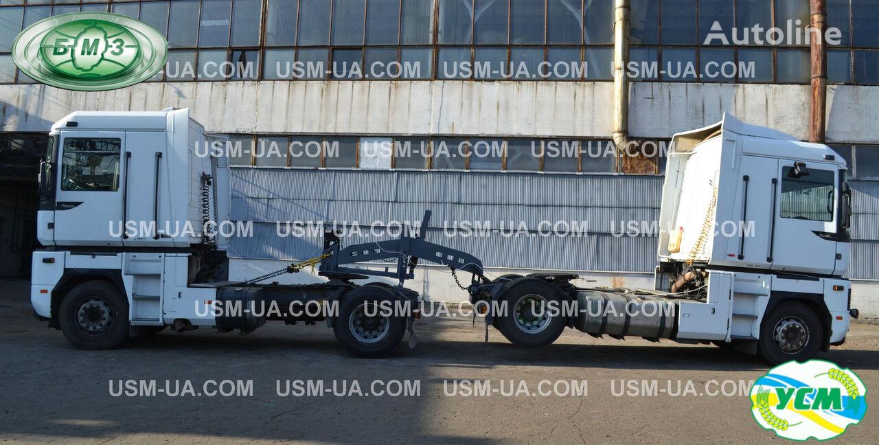 جديد سيارة الجر / نقل سيارات معطلة MasterTow