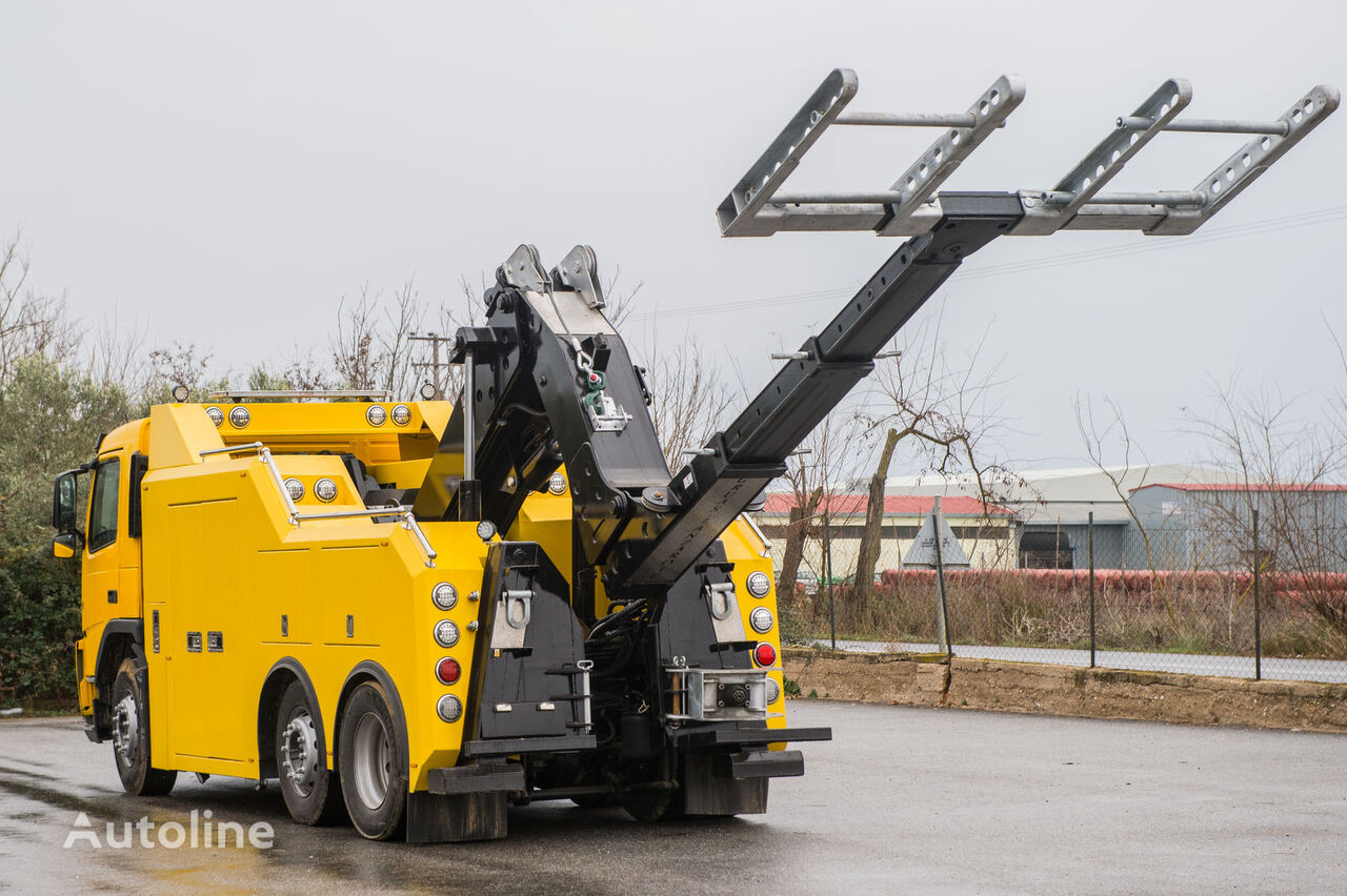 جديد سيارة الجر / نقل سيارات معطلة BIM OT 80 &OT 80V