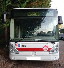 حافلة مفصلية IRISBUS LOT 1+1+1 IRISBUS CITELIS = 9 000 € HT