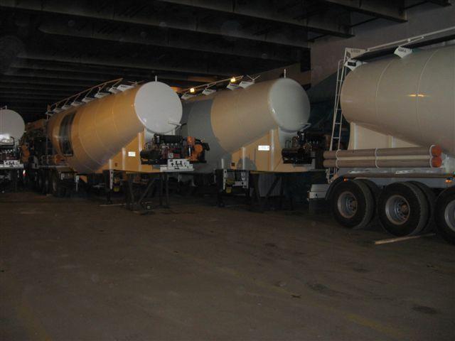 جديد شاحنة الصهريج لنقل الإسمنت LIDER LIDER NEW 2019 MODELS bulk cement trailer