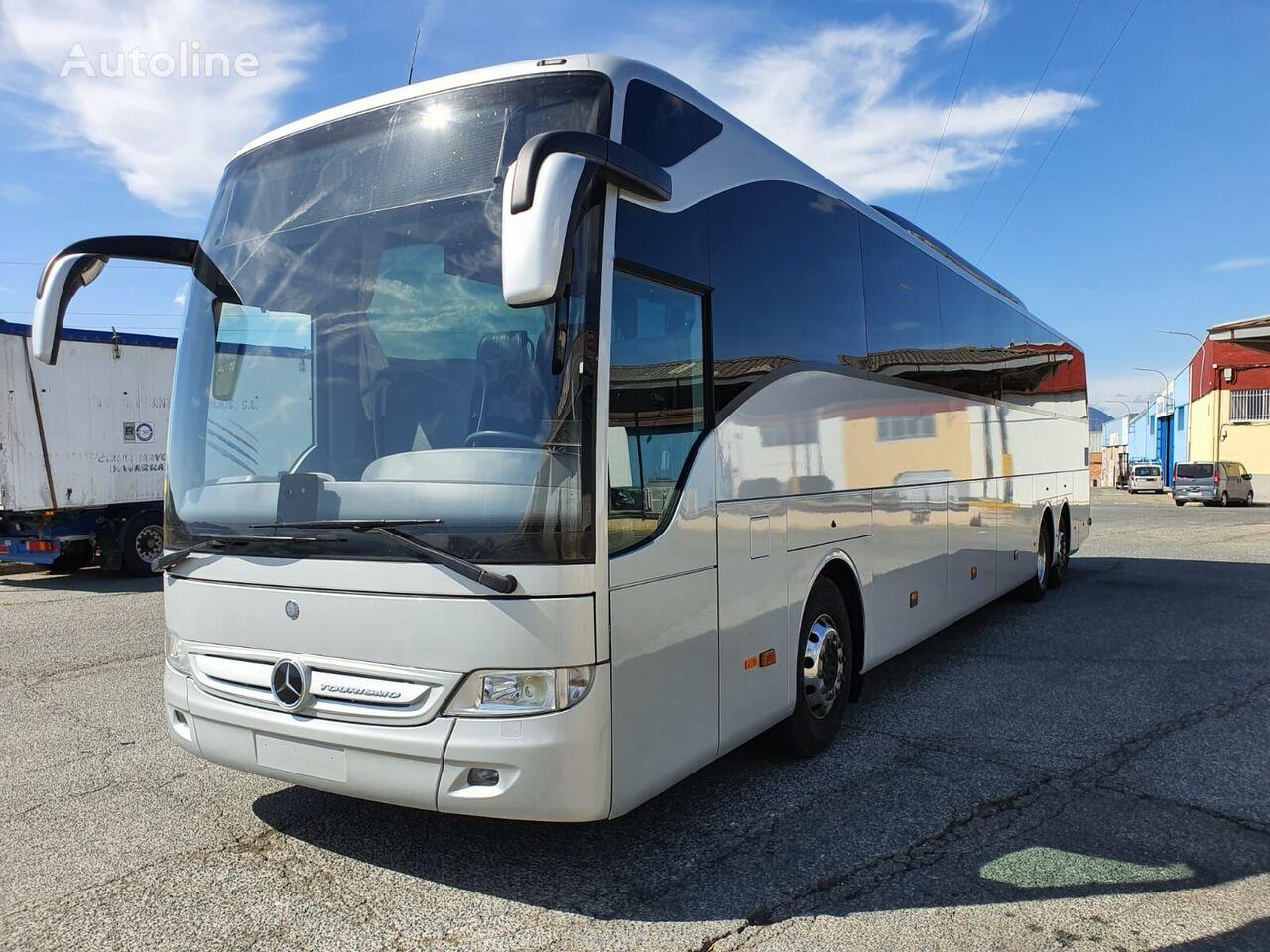 الباص السياحي MERCEDES-BENZ TOURISMO