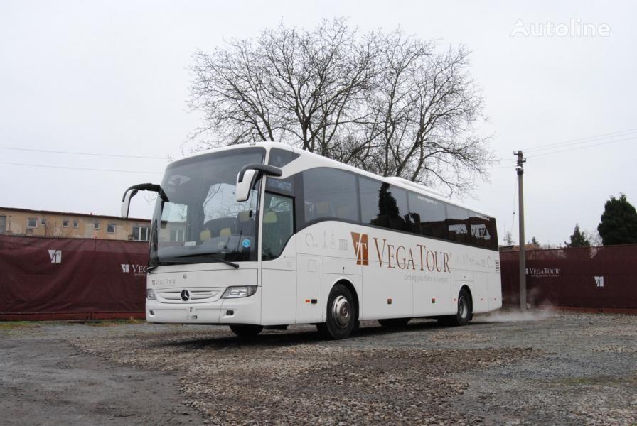 الباص السياحي MERCEDES-BENZ Tourismo 15 RHD