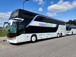 الحافلة ذات الطابقين SETRA TopClass S 431 DT