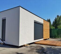 جديد منزل متنقل PREMIUM K2MODUL