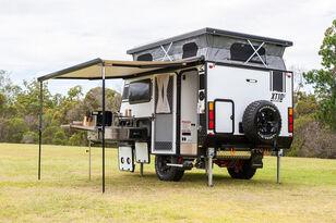 جديد بيت متنقل على عجلات off road caravan ( 20 kinds)