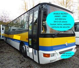 الحافلة المدرسية IRISBUS RECREO