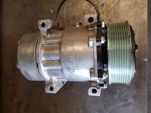 جديد ضاغط مكيف الهواء لـ السيارات القاطرة SCANIA 4 / R
