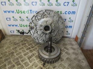 حوض القابض ISUZU N75 EASYSHIFT AUTO CLUTCH BASKET COMPLETE لـ الشاحنات ISUZU N75