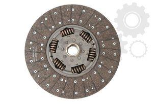 جديد صفيحة القابض VOLVO SACHS (1878 000 634) لـ الشاحنات VOLVO  9700, 9900, B 9, FH 12, FM, FM 12, FM 9, NH 12 08.93-
